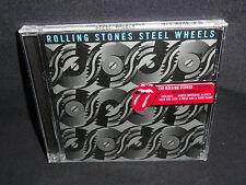 Steel Wheels by The Rolling Stones (CD, Jul-2009, Universal)