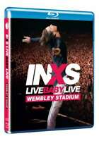 Inxs - Live Bambino Live Nuovo