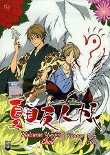 Natsume Yuujinchou [Natsume's Book of Friends] DVD Complete Season 1-5 + 2 OVAs