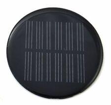 3.0V 100mA Round Solar Cell