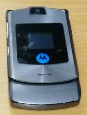 Motorola V3X and Motorola KRZR K1