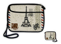 Paris Soft Carrying Case Cover For Seagate Expansion/Backup Plus Portable Drive
