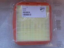 Ducati XDiavel Multistrada Scrambler Panigale 959 1299 Air Filter 42610491A