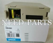 1PC  New in box OMRON C200H-AD001