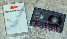 Cassette Audio The Stranglers - The men in black - K7