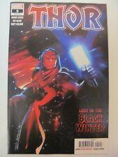 Thor #5 Marvel Comics 2020 Series 1st app Black Winter 1st Print 9.6 Near Mint+