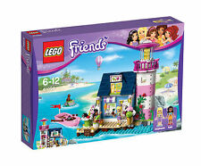 LEGO Friends Heartlake Leuchtturm (41094)
