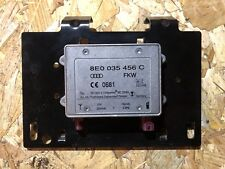 Audi A3 8P Handsfree Phone Unit Compenser Bluetooth 8E0035456C/8P0035535