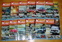 Oldtimer Markt Jahrgang 2005 komplett Hefte 1-12 Zeitschrift Automobile Motorräd