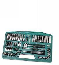Kamasa Tools BRAND NEW! Socket & Bit Set 1/4 Drive 63 Pces METRIC AF IMPERIAL