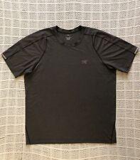 ARC'TERIX Mens Shirt Size M In Excellent Condition