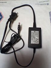 Eng Electric 3A-122Du12 Power Supply 12V Dc 1A Unregulated Switching Ac Adapter