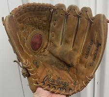 Rawlings SupeR Size RSGXLGS 14 inch softball glove Right hand throw RHT