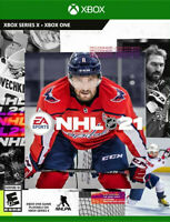 NHL 21 Xbox One [Digital Download] Multilanguage