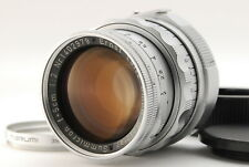 [B V.Good]Leica DR Summicron M 5cm 50mm f/2 Dual Range Lens Only From JAPAN 6430