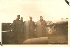 Foto, Beutesammelstelle auf dem Flugplatz von Radom, Polen 1939 (N)20261
