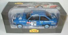 FORD ESCORT RS 1800 MK II - 1979 1/18 SCALE RALLY CAR ALTAYA MODEL