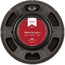 "Eminence Red Coat Private Jack 12"" Guitar Speaker 8 Ohm"