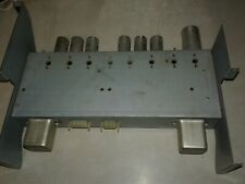 HAMMOND H-A072-1 PERCUSSION AMP FROM WORKING MDL H182
