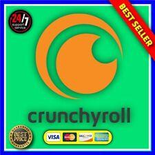 Crunchyroll - Anime Premium, Drame Et Manga. Garantie 1 ans.