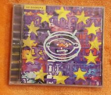 U2 ZOOROPA CD EUC NUMB STAY THE FIRST TIME
