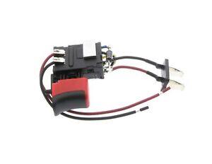 OEM Craftsman Cordless Drill Switch 270001451 315.115510 315.114850
