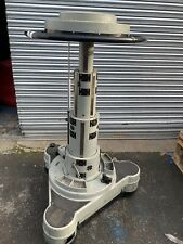 Vinten Teal Pedestal tripod - Nitrogen gas Studio / OB use
