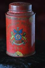 """Vintage Tea Tin """"Jackson's of Piccadilly""""… Collectors Item..."""