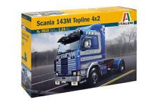 Italeri 3910 - 1/24 Scania 143M Topline 4X2 - Neu