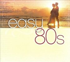 Easy 80s [Box] by Various Artists 10 CD Discs Time Life 150 Hits New Sealed USA