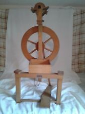 Walter KirCher spinning wheel 3550 Marburg/L