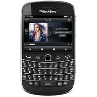 BLACKBERRY BOLD TOUCH 9900 3G BLACK / WHITE - Unlocked, Virgin Smartphone Mobile