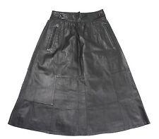 Trachten-Röcke aus Leder
