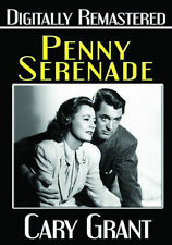 PENNY SERENADE - DVD - Region Free - Sealed