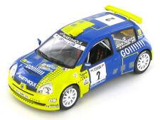 Renault Clio S1600 Joseph - Boyere Rally d'Antibes 2004 1:43