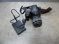 Sony a65 + Objectif 18-55mm (Hors Service)
