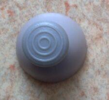 Analog Stick Cap Replacement for Gamecube controller - Gray Joystick Thumbstick