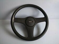 Mazda 323 3gen Steering Wheel Gray 3 Spoke OEM
