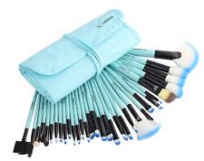 32Pcs Set Professional Makeup Brushes Tools, Foundation, Cosmetic, Eyeshadow