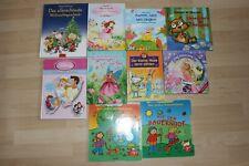 Kinderbücher Mädchen P1 Erstleser Vorleser 10 Bücher tierfr Nichtraucher