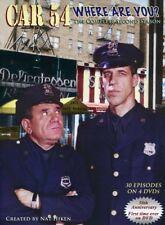 Car 54, Where Are You?: The Complete Second Season [New DVD]