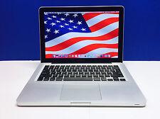 Macbook Pro 13.3 OSX 2015 Dual Core 2.4 500GB 3 Year Warranty - Best Value Mac