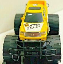 Coches de Juguete Monster Truck Auto Diferentes Colores Juguete Infantil