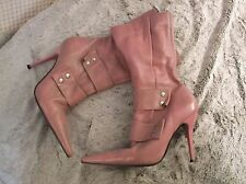 River Island Clubwear 100% Leather Upper Shoes for Women
