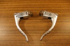 1980's brake levers Formos for road bike racing  23,8 -24,2 mm clamp