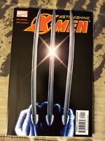 Astonishing X-Men #1 (Jul 2004, Marvel) NM  J CASSIDY