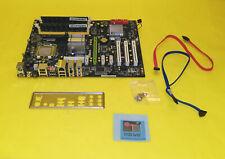 Intel q9550 Bundle PC ASUS p5q-vm OCZ 8gb ddr2