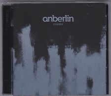 Anberlin - Cities - CD & DVD (STMPCD001 Special Edition 2007 Tooth & Nail)