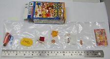 Miniatures Dog Captain Cafe Set No.6 , 1pc Only - Megahouse .h#2ok