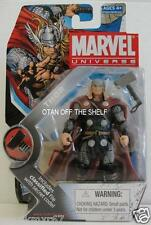Marvel Universe: Thor - Series 2 Wave 7 #012 Modern Costume MOC